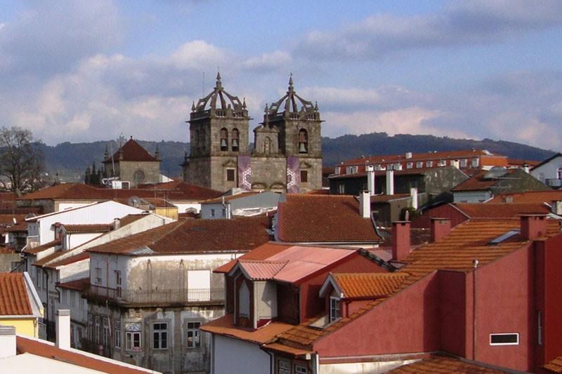 Braga é a terceira melhor cidade para viver no país