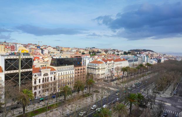 Portugal é o 1º destino de compra de imobiliário por estrangeiros